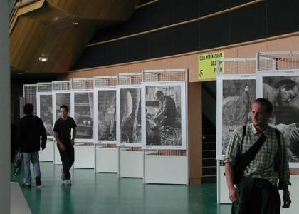 Oct. 2006 - Clermont Ferrand